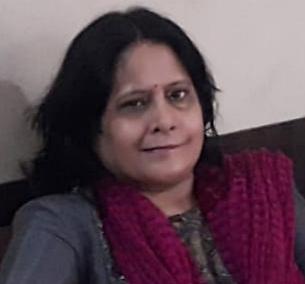 Devina Chatuevedi