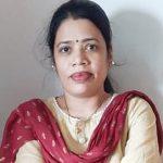 Bina Mishra New