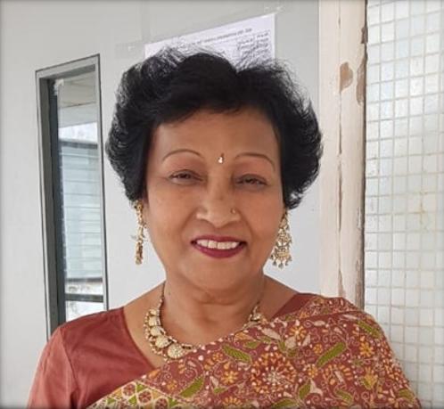 Rekha Singhla