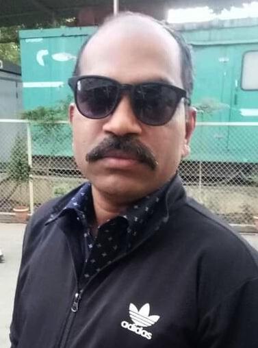Vijya Kumar