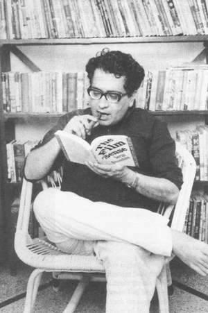 मोहन राकेश सन् 70